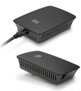 Product image of Linksys RE1000 Wireless N-range Extender