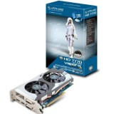 Product image of Sapphire Technology Radeon HD 7770 1GB GDDR5 OC GHZ PCI-E DP 2XDVI HDMI VAPOR-X
