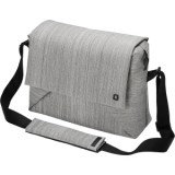 Product image of Dicota - Code Messenger 13 inch 2-Tone Grey