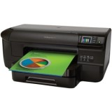 Product image of HP Officejet Pro 8100 (A4) Colour Inkjet ePrinter WiFi 128MB Colour LCD 20ppm (Mono) 16ppm (Colour) 25,000 (MDC)
