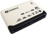 Product image of Sandberg Multi Card Reader