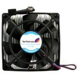 Product image of StarTech 92x25mm AMD Ball Bearing CPU Cooler Fan with TX3 Connector