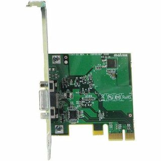 Product image of Matrox PCIE/ADP* Matrox PCIE/ADP Adapter MXO2