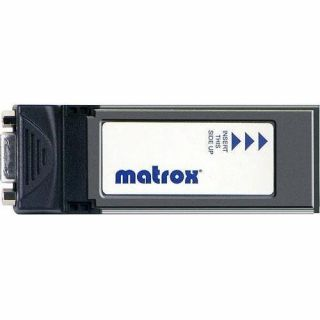 Product image of Matrox EXP34/ADP Matrox EXP34/ADP Adapter MXO2