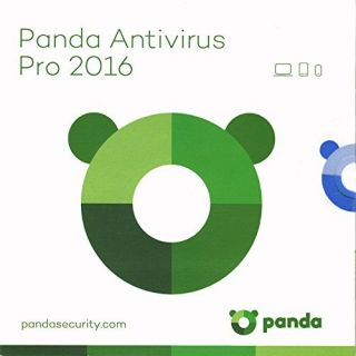 Product image of Panda Antivirus Pro 2016 2 Devices (Windows and Android) 1 Year
