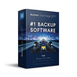Product image of Acronis True Image Subscription - Box 1 Computer 1year subscription 250GB Cloud