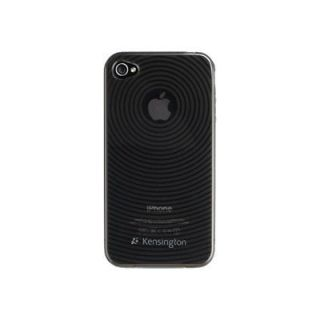 Product image of Kensington Grip Case for iPhone 4/4S (Black)
