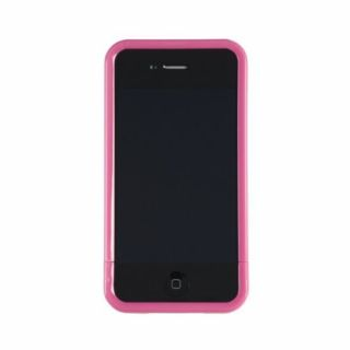 Product image of ACCO Kensignton Capsule Case Pink Gloss for iPhone 4/4S