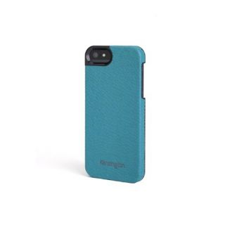Product image of Kensington Leather Hardshell Case for iPhone 5