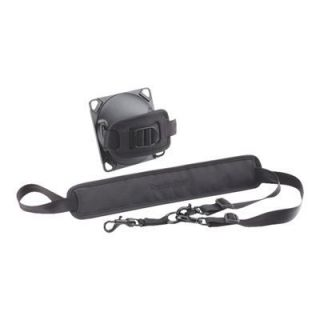 Product image of Kensington Rotating Hand Strap (Black) for SecureBack M Series