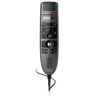 Product image of Philips Dictation Speechmike III Pro Prem