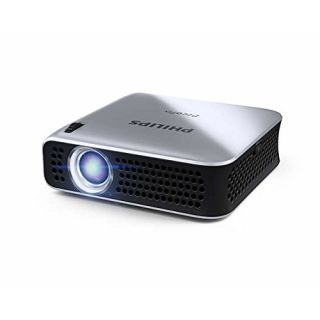Product image of Philips PicoPix PPX4010 Pocket DLP Projector 1500:1 100 Lumens 854x480 (0.08kg)