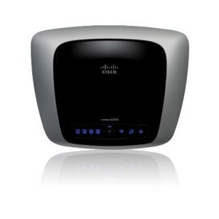 Product image of [Ex-Demo] Linksys E2000 Wireless Router (Opened)