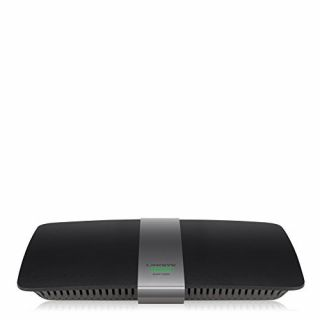 Product image of LINKSYS XAC1200-UK LINKSYS SMART WI-FI MODEM ROUTER AC1200