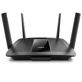 Product image of LINKSYS Dual-Band Gigabit AC2600 Router