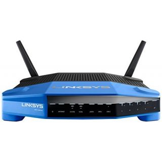Product image of LINKSYS WRT1200AC-UK LINKSYS  WRT1200AC ULTRA SMART WI-FI ROUTER AC1200