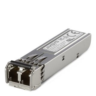 Product image of LINKSYS TRANSCEIVER MODUL 1000BASE-SX SFP IN