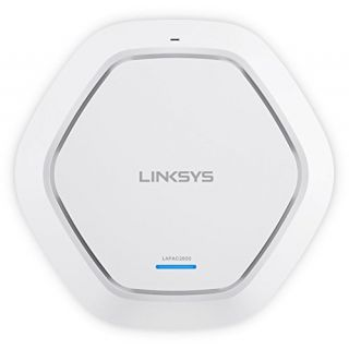 Product image of Linksys Dual Band Linksys LAPAC2600 WiFi PoE