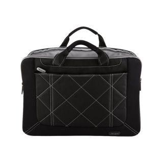 Product image of Target Pulse Laptop Slipcase (Black/Grey) for 13 inch to 14.1 inch Laptop, Ultrabook or Macbook