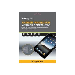 Product image of Targus Screen Protector with Bubble-Free Adhesive for Apple iPad 2/iPad 3