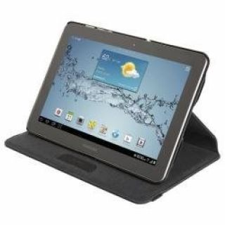 Product image of Targus Versavu Rotating Case Samsung 10.1 inch Galaxy Tab 3