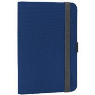 Product image of Targus Universal Tablet Flip Case (Blue) for 9.7 inch to 10.1 inch Tablets