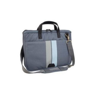 Product image of Targus Geo Simpson Slim Laptop Case (Grey) for 15.6 inch Laptops