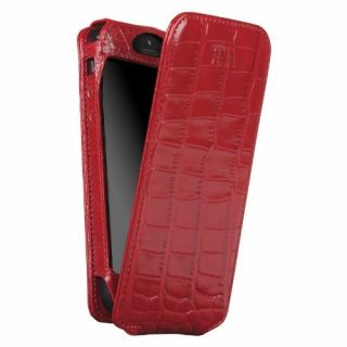 Product image of TARGUS SENAMGNT FLPPR IPHONE5 CROCO RD .