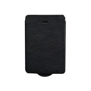 Product image of TARGUS Sena Ultra Slim Protective Leather Sleeve for Apple iPad Mini - Black
