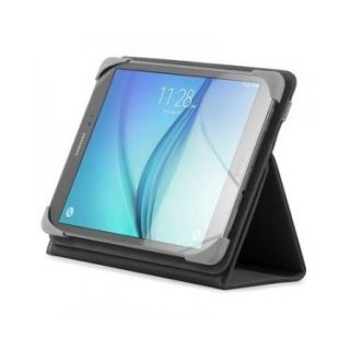 Product image of Targus SafeFit Multi-fit Tablet Case (Black) for Samsung 9.7 inch Galaxy Tab A