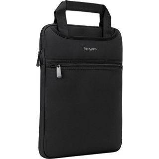 Product image of Targus Vertical Sleeve with Hideaway Handles for 14 inch Notebooks