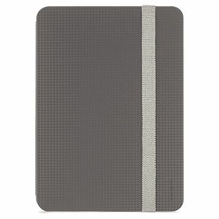 Product image of Targus Click-In Rotating Case (Space Grey) for (9.7 inch) iPad Pro, iPad Air 2, iPad Air
