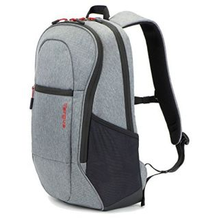 Product image of Targus Urban Commuter Laptop Backpack (Grey) for 15.6 inch Laptops