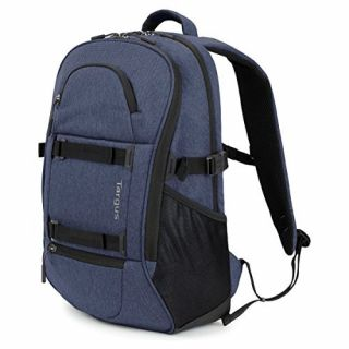 Product image of Targus Urban Explorer Laptop Backpack (Blue) for 15.6 inch Laptops