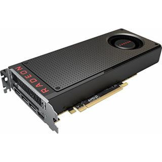 Product image of MSI Radeon RX 480 8192MB GDDR5 PCI-Express Graphics Card