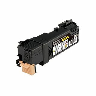 Product image of Epson Yellow Toner Cartridge (Yield 2500 Pages) for Epson AcuLaser C2900DN/C2900N Colour Laser Printers