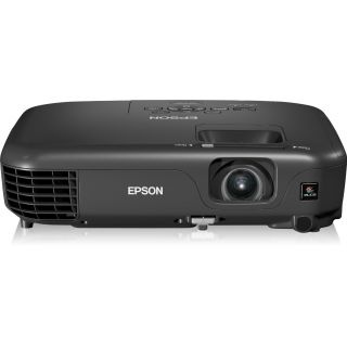 Product image of Epson EB-W02 3LCD Projector 2600 Lumens 1280x800