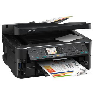 Product image of EPSON K/Epson BX635FWD Stylus Office Wireless Inkjet Printer*