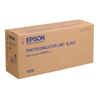 Product image of Epson Photoconductor Unit Black (Yield 24,000 Pages) for AcuLaser C9300N Colour Laser Printers