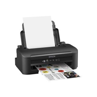 Product image of [Ex-Demo] Epson WorkForce WF-2010W (A4) Colour Inkjet Wireless Printer 34ppm (Mono) 18ppm (Colour) 3000 (MDC) 38 Sec (Photo) (Opened/ Ink Cartridges installed )