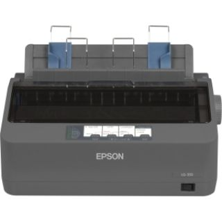 Product image of Epson LQ-350 (24-Pin) Dot Matrix Printer