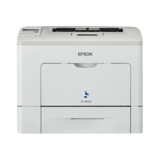 Product image of Epson WorkForce AL-M400DN (A4) Mono Laser Networked Printer 128MB Mono LCD 45ppm 200,000 (MDC)