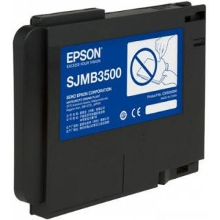 Product image of Epson SJMB3500 Maintenance Box for ColorWorks C3500 Series Printers