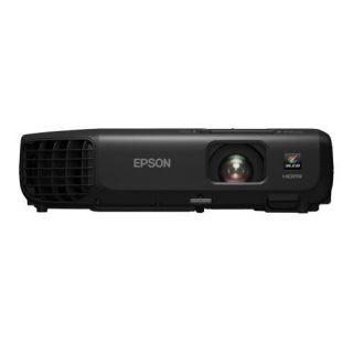 Product image of [Ex-Demo] Epson EB-S03 3LCD Projector 10,000:1 2700 Lumens 800x600 2.4kg (Opened/ Item As New)
