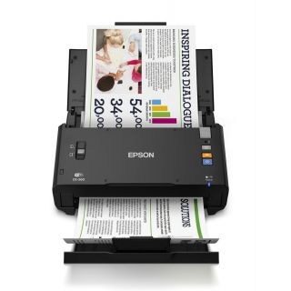Product image of Epson WorkForce DS-560 Scanner