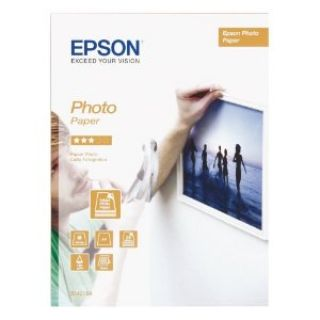 Product image of Epson (A4) Photo Paper (25 Sheets) 190gsm (White)
