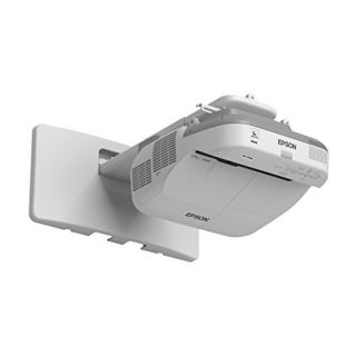 Product image of Epson EB-575W 3LCD Projector 10,000:1 2700 Lumens 1280x800 5.3kg (Ethernet)