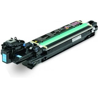 Product image of Epson 0749 (Yield 8,800 Pages) Cyan Standard Capacity Toner Cartridge for WorkForce AL-C300DN/AL-C300N/AL-C300DTN/AL-C300TN Printers
