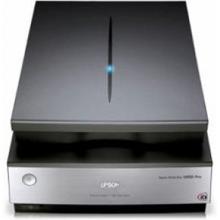 Product image of Epson Perfection V850 Pro (A4) Colour Flatbed Scanner