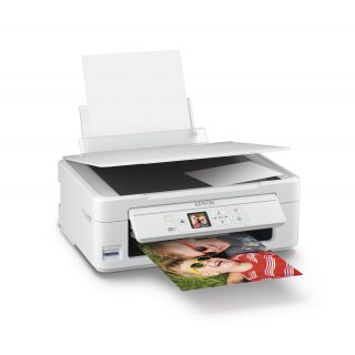 Product image of EPSON Expression Home XP-335 C11CE63402 A4 Colour Inkjet MFP  Print  Scan